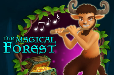 The Magical Forest Slots Mobile (Pariplay)
