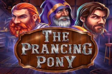 The Prancing Pony Slots  (Pariplay)