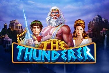 The Thunderer Slots  (Pariplay)