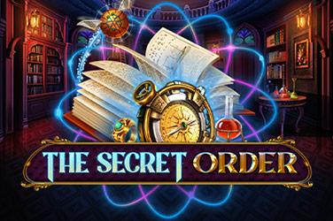 The Secret Order Slots  (Pariplay)