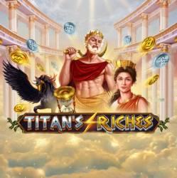 Titan's Riches Slots  (Pariplay)