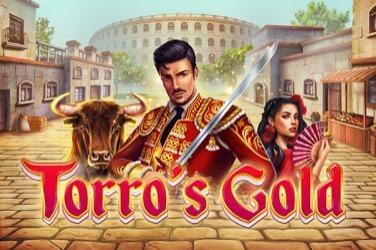 Torro's Gold Slots  (Pariplay)