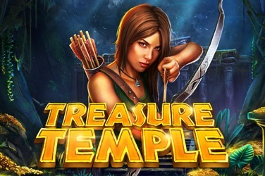 Treasure Temple Slots  (Pariplay)