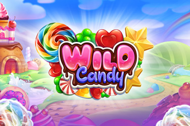 Wild Candy Slots  (Pariplay)