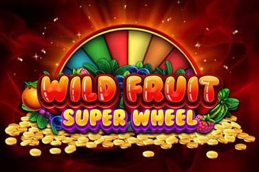 Wild Fruit Super Wheel Slots  (Pariplay)