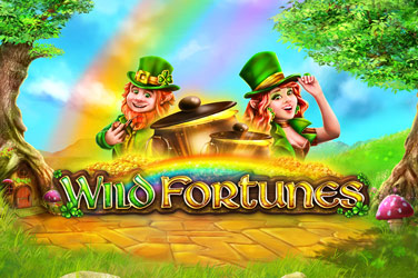 Wild Fortunes Slots Mobile (Pariplay)