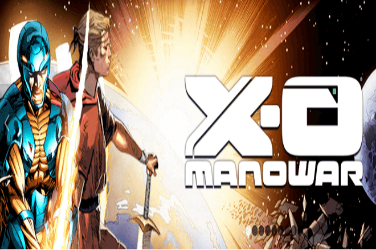 X-O Manowar Slots Mobile (Pariplay)