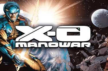 X-O Manowar Slots  (Pariplay)