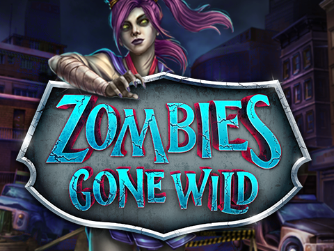 Zombies Gone Wild Slots  (Pariplay)