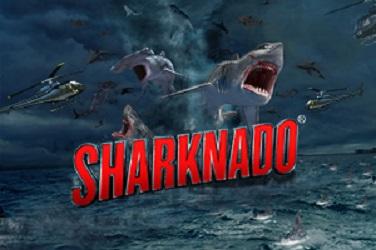 Sharknado Slots Mobile (Pariplay)