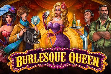 Burlesque Queen Slots  (Playson)