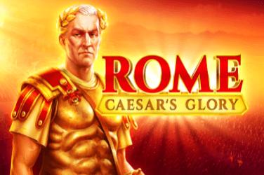 Caesar's Glory Slots Mobile (Playson)