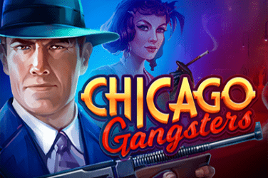 Chicago Gangsters Slots  (Playson)