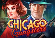 Chicago Gangsters Slots Mobile (Playson)