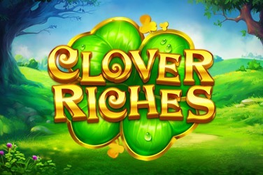 Clover Riches Slots  (Playson)