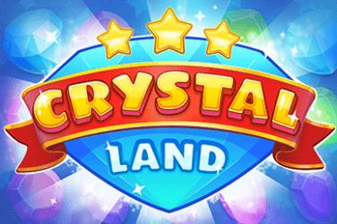 Crystal Land Slots  (Playson)