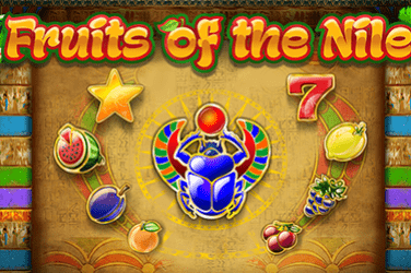 Fruits Of Nile Slots Mobile (Playson)