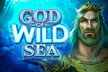 God of Wild Sea Slots  (Playson)