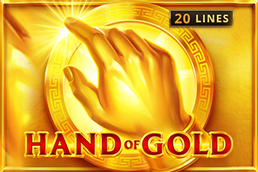 Hand of Gold Slots  (Playson)