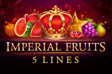 Imperial Fruits: 5 lines Slots  (Playson)