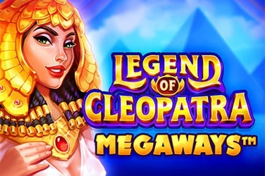 Legend of Cleopatra Megaways Slots  (Playson)