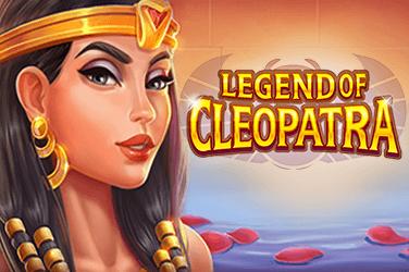 Legend of Cleopatra Slots  (Playson)