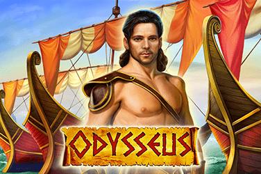 Odysseus Slots  (Playson)