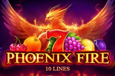 Phoenix Fire Slots  (Playson)