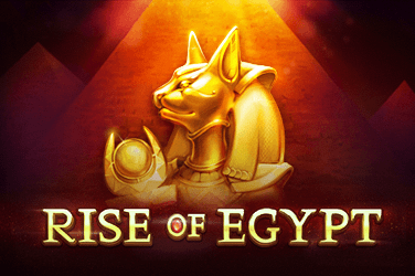 Rise of Egypt Slots  (Playson)