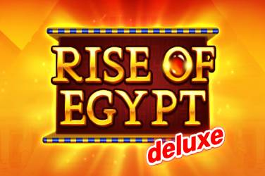 Rise of Egypt Deluxe Slots Mobile (Playson)