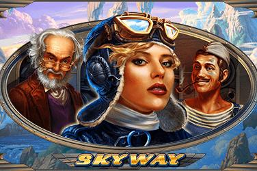 Sky Way Slots Mobile (Playson)