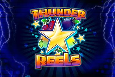 Thunder Reels Slots  (Playson)