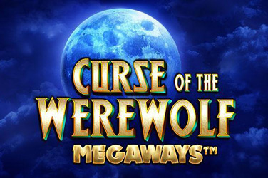 Curse of the Werewolf Megaways Slots  (Pragmatic Play)