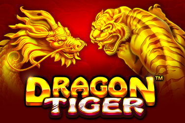Dragon Tiger Slots  (Pragmatic Play)