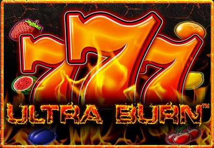 Ultra Burn Slots  (Pragmatic Play)