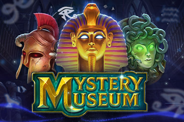 Mystery Museum Automaty  (Push Gaming)