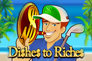 Dishes to Riches slots  (Swintt)