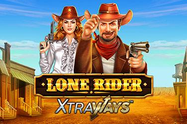 Lone Rider XtraWays Automaty  (Swintt)