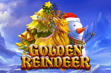 Golden Reindeer Automaty  (Swintt)