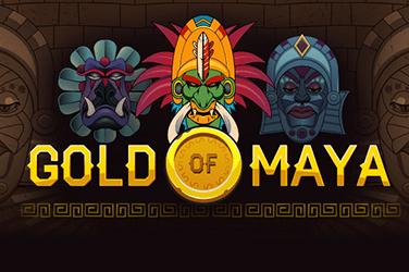 Gold of Maya Automaty  (Gamzix)