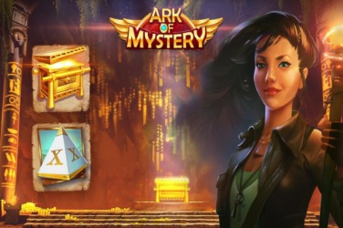 Ark of Mystery Slots  (Quickspin)
