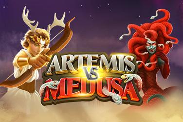 Artemis vs Medusa Slots  (Quickspin)