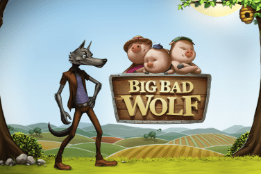 Big Bad Wolf Slots  (Quickspin)