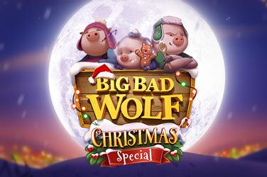 Big Bad Wolf Christmas Special Slots  (Quickspin)
