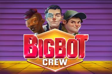 BigBot Crew Slots  (Quickspin)