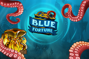 Blue Fortune Slots  (Quickspin)
