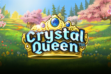 Crystal Queen Slots  (Quickspin)