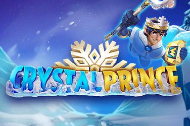 Crystal Prince Slots  (Quickspin)