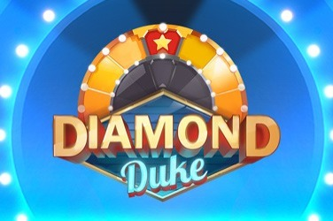 Diamond Duke Slots  (Quickspin)