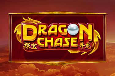 Dragon Chase Slots  (Quickspin)
